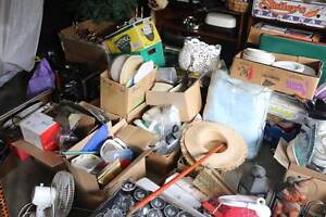 Massive Garage Sale - Downsizing for Aged Care, 1000's of items. Warrandyte Manningham Area Preview