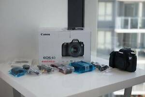 Canon EOS 6D Body - Immaculate Condition Fortitude Valley Brisbane North East Preview