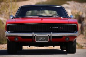 Wanted 1968-69 Dodge Charger RT
