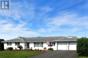 732 Sand Cove Road Saint John, New Brunswick