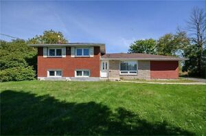 OPEN HOUSE 2.98 +\-ac HOBBY FARM FOR SALE OR RENT, POSSIBLE VTB