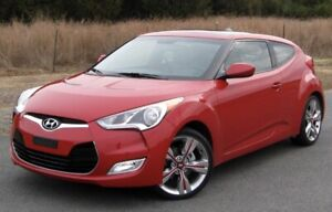 Looking to buy a Hyundai Veloster