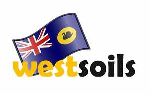 Westsoils - Sand/Soil/Gravel Landscaping Supplies Perth Perth City Area Preview