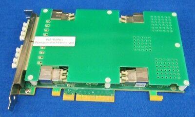 Silicom 82576 Based Pci E Quad Port Fiber Gigabit Ethernet Card Peg4bpfi6