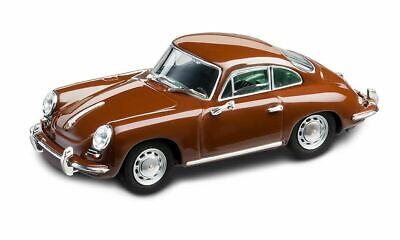 New Genuine Porsche Classic Collection 356 C 1963 Model Car 1.43 WAP 020 356 0H