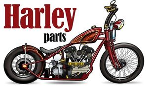 Harley Davidson Motorcycle Parts Bonbeach Kingston Area Preview