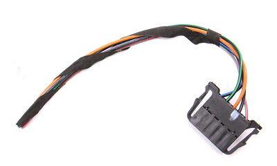 RH Tail Light Wiring Pigtail Plug 09-14 Jetta Sportwagen MK5 Mk6 - 6N0 972 705