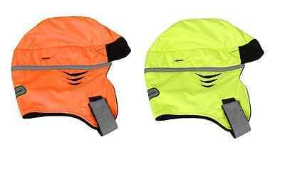 Scott Protector Zero Hood Thinsulate Winter Safety Helmet Warm Liner Thinsulate Winter Liner
