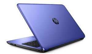 HP Notebook - 15-ba017au Meadow Heights Hume Area Preview