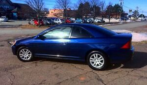 2001 Honda Civic with a si swap looking to trade for truck