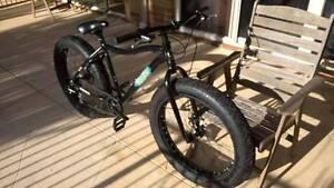 Fat Bike - Make an Offer Ridgewood Wanneroo Area Preview