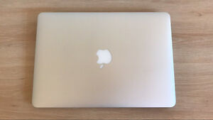 MacBook Air purchased 2012  core i5 Highland Park Gold Coast City Preview