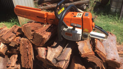 Premium Split Firewood