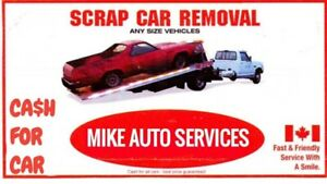 $$$cash$ for car top cash$$for any Scrap$car$$6478615812