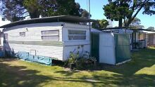 28 Ft Franklin Van and Annex for sale Nowra Nowra-Bomaderry Preview