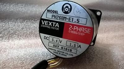 VEXTA STEP MOTOR MODEL:PMM33B2
