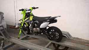 Take $850 todayTsk110cc 2016 genuine thumpstar sell or swap Cloverdale Belmont Area Preview