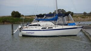 Very Tidy Cole 23 with everything you need Goolwa North Alexandrina Area Preview