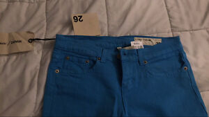 Skinny jeans size 26 London Ontario image 2