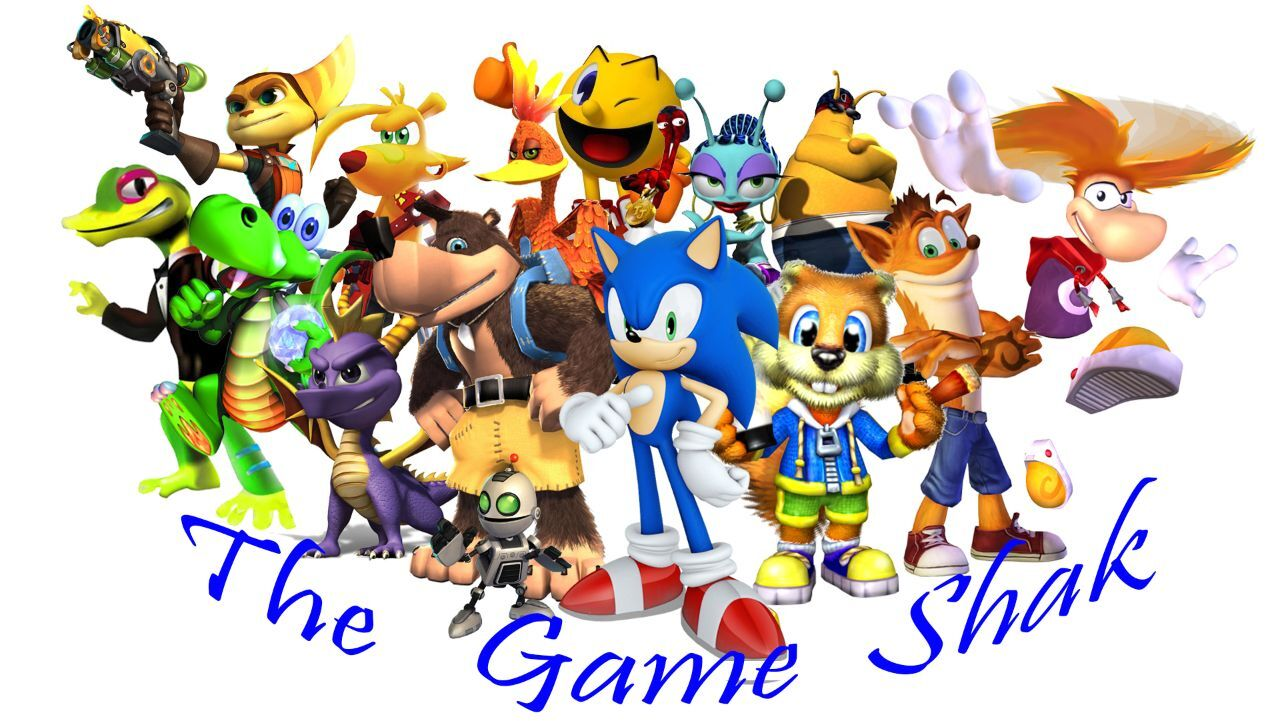 The Game Shak