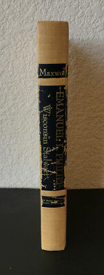 Emanuel L Philipp The State Historical Society of Wisconsin 1959 Hardcover