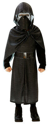 Original Kylo Ren Deluxe Star Wars Kostüm Karneval Gebraucht - Kylo Ren Kostüm Deluxe