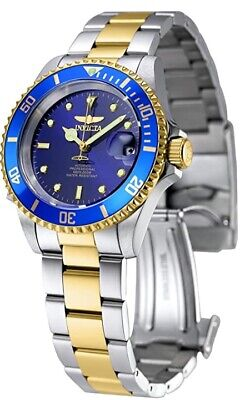 Invicta Men's 89280B Pro Diver Collection Watch - REDUCED PRICE