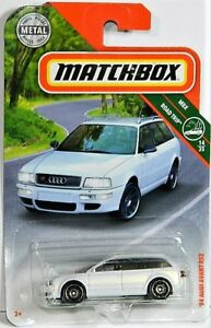 Matchbox 1/64 '94 Audi Avant RS2 Diecast Car