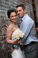 Small Event Wedding Photographer 3 hours $385