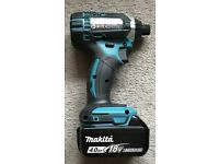 Makita impact driver for Sale | Gumtree