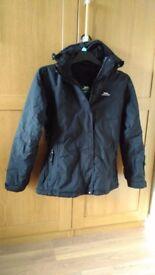 Coat, Regatta, size small