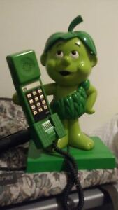 LITTLE GREEN SPROUT COLLECTIBLE PHONE
