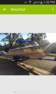 Seafarer for sale Mayfield East Newcastle Area Preview