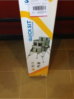 Safety first travel high chair  Woodpark Parramatta Area Preview