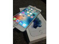 Apple iPhone 6s Plus 64GB Silver (02)