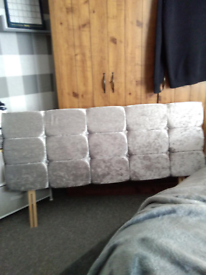 Headboard of a 6x4 bed