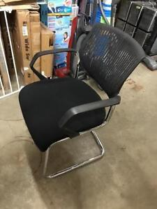 DEAN CONFERENCE CHAIR BY ZUO-DEMO UNIT