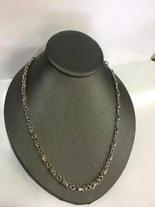 SILVER CHAIN 28.3G #GEN Caboolture Caboolture Area Preview