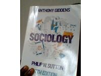 Sociology. Anthony Giddens and Philip Sutton. 7th Edition.