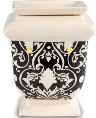 Better Homes and Gardens Damask Full Size Scented Wax Tart