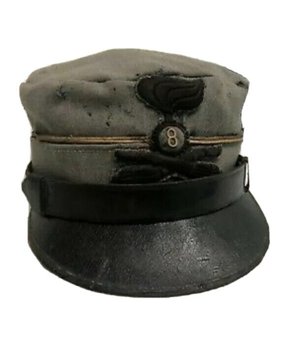 WW 1 Italian Officer Hat. Reproduction