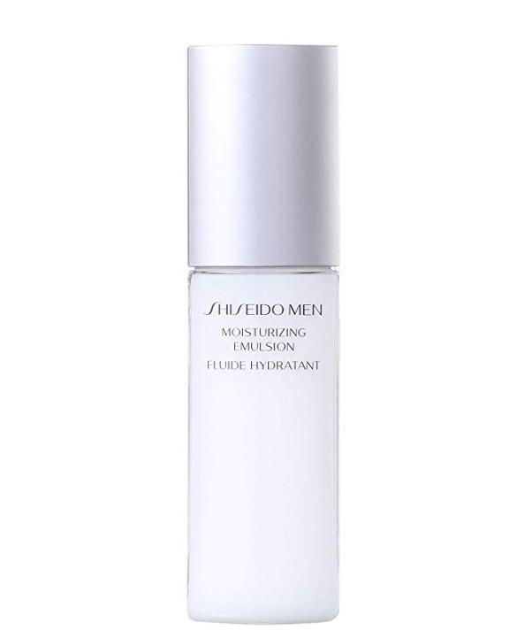 Shiseido Men Moisturizing Emulsion 3.3fl.oz/100ml