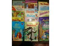 Kids Disney books for sale - London NW10