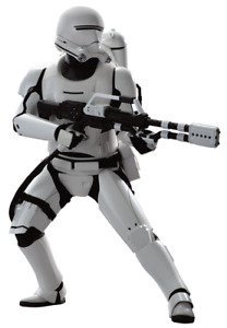 "STAR WARS FORCE AWAKENS FIRST ORDER STORMTROOPER- 3 1/2 "" Figure"