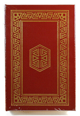 Easton Press TOTAL RECALL Arnold Schwarzenegger Signed Limited First Edition COA