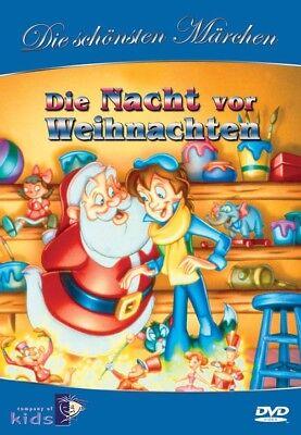 Die Nacht vor Weihnachten gebraucht kaufen  Berlin
