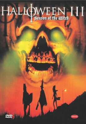 Halloween 3 : Season of the Witch, 1983 ( DVD ) Region 3 ()