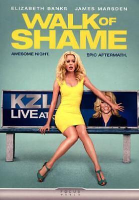 WALK OF SHAME NEW DVD