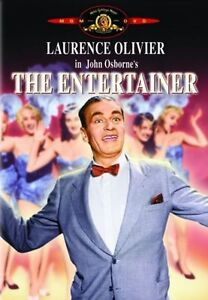 The Entertainer (DVD, 2005)*R4*New & Sealed*laurence Olivier