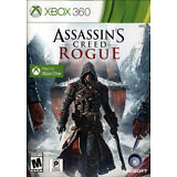 Assassin's Creed Rogue (Microsoft XBox 360) Brand NEW !!
